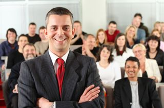 IStock_000006104193-Audience-Leader